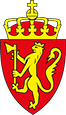 Norwegen Wappen