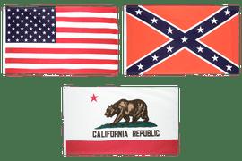 Flaggen der Vereinigten Staaten