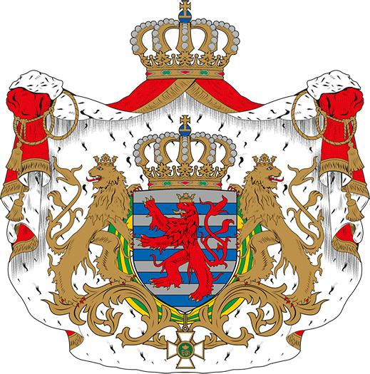 Luxemburgische Fahne Online Kaufen