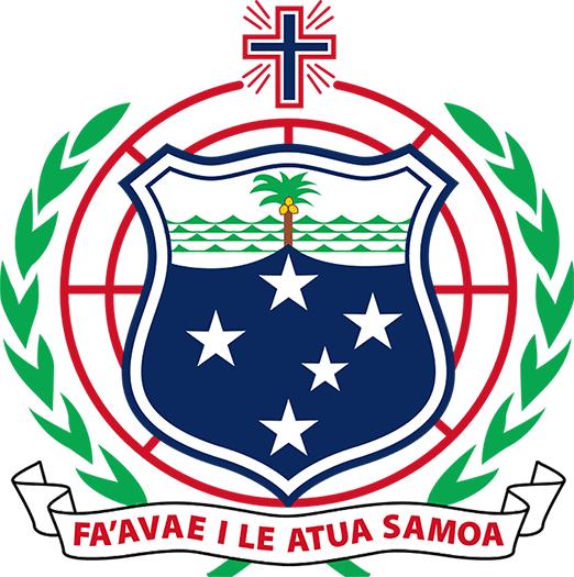 Samoanische Fahne Kaufen