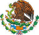 Blason Mexique