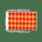 Angoumois - Flagge 20 x 30 cm
