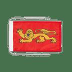 Aquitanien - Flagge 20 x 30 cm