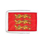 Haute Normandie - Flagge 20 x 30 cm
