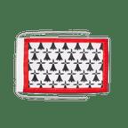 Limousin - Flagge 20 x 30 cm