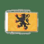 Nord Pas de Calais - Flagge 20 x 30 cm