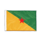 French Guiana - 12x18 in Flag