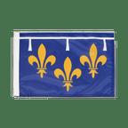 Orléanais - 12x18 in Flag
