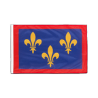 Anjou - Sleeved Flag PRO 2x3 ft