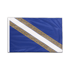 Champagne-Ardenne - Sleeved Flag PRO 2x3 ft