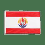 French Polynesia - Sleeved Flag PRO 2x3 ft