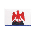 County of Nice - Sleeved Flag PRO 2x3 ft