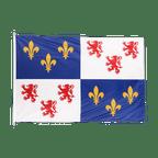 Drapeau Picardie - 100 x 150 cm