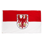 Brandenburg - Premium Flag 3x5 ft CV