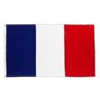 Drapeau France - 90 x 150 cm CV
