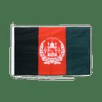 Drapeau pour bateau Afghanistan - 60 x 90 cm
