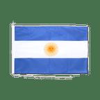 Drapeau pour bateau Argentine - 60 x 90 cm