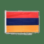 Drapeau pour bateau Arménie - 60 x 90 cm