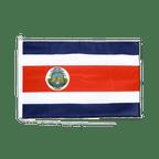 Drapeau pour bateau Costa Rica - 60 x 90 cm