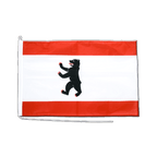 Berlin - Boat Flag PRO 2x3 ft
