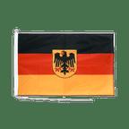 Drapeau pour bateau Allemagne Dienstflagge - 60 x 90 cm