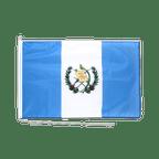 Drapeau pour bateau Guatemala - 60 x 90 cm