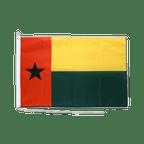 Drapeau pour bateau Guinée-Bissau - 60 x 90 cm