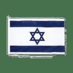 Drapeau pour bateau Israel - 60 x 90 cm