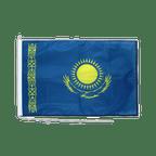 Drapeau pour bateau Kazakhstan - 60 x 90 cm