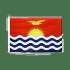 Drapeau pour bateau Kiribati - 60 x 90 cm