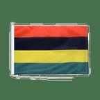 Mauritius - Bootsflagge PRO 60 x 90 cm