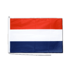 Netherlands - Boat Flag PRO 2x3 ft