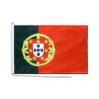 Portugal - Bootsflagge PRO 60 x 90 cm