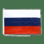Drapeau pour bateau Russie - 60 x 90 cm