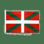 Drapeau pour bateau Pays Basque - 60 x 90 cm