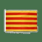 Drapeau pour bateau Catalonie - 60 x 90 cm