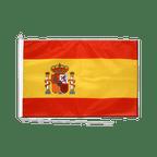 Drapeau pour bateau Espagne - 60 x 90 cm