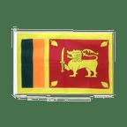 Drapeau pour bateau Sri Lanka - 60 x 90 cm