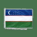Drapeau pour bateau Ouzbékistan - 60 x 90 cm
