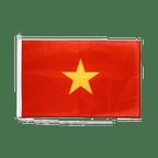 Drapeau pour bateau Viêt Nam Vietnam - 60 x 90 cm