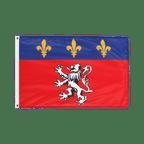 Lyon - Grommet Flag PRO 2x3 ft