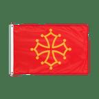 Midi-Pyrénées - Grommet Flag PRO 2x3 ft