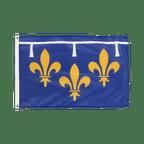 Orléanais - Grommet Flag PRO 2x3 ft