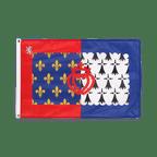Pay de la Loire - Grommet Flag PRO 2x3 ft