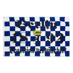 Berlin 1892 Tradition verpflichtet - 3x5 ft Flag