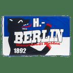 Berlin 1892 Hauptstadt Helden - Flagge 90 x 150 cm