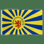 Brunswick Rising Sun - 3x5 ft Flag