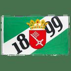 Bremen 1899 - 3x5 ft Flag
