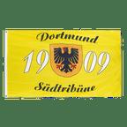 Dortmund 1909 Südtribüne Design 1 - 3x5 ft Flag