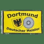 Dortmund Deutscher Meister - 3x5 ft Flag